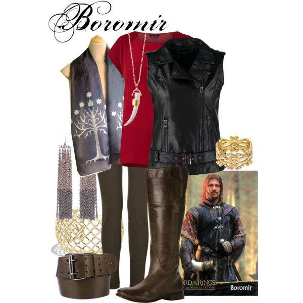 Boromir by sharedpieceofcake on Polyvore featuring even&odd, J Brand, Frye, David Yurman, Sara Weinstock, Stella & Dot and Vanessa Bruno