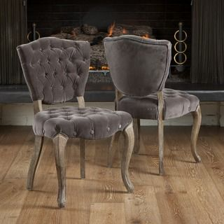 Padded Silver Tabouret Stacking Chairs Set Of 4  The Head 2 Captivating Cloth Dining Room Chairs Inspiration Design