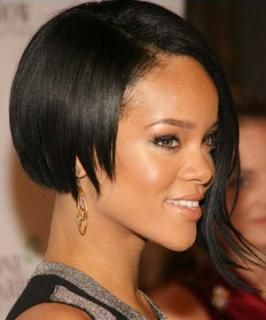 Short Above The Ear Bobs Bob Hairstyles Bob Haircuts Pictures