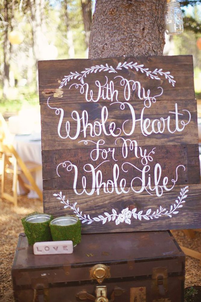 Perfect rustic wedding ideas see more httpweddingforward rustic decor might be very interesting do a research with us and see our gallery of rustic wedding ideas junglespirit Gallery