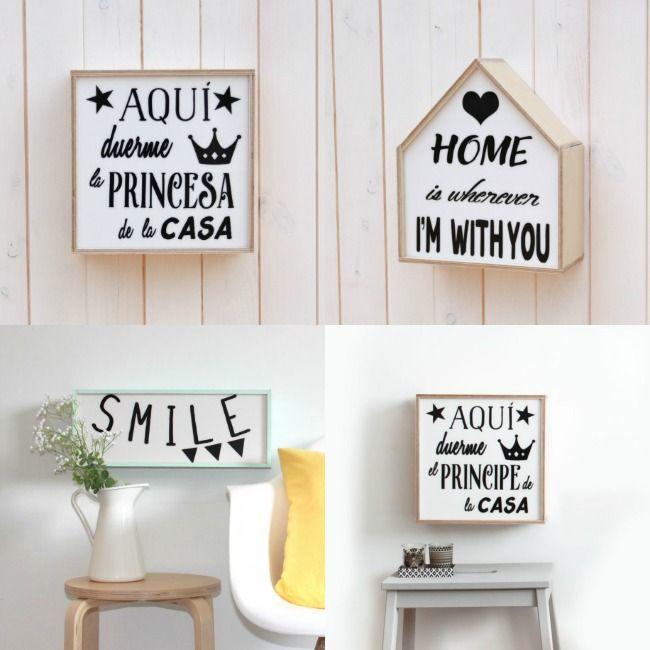 Tendencias cajas de luz decoraci n beb s para regalar - Caja de luz de madera ...