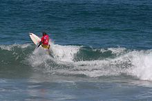 Surf - Wikipedia, la enciclopedia libre