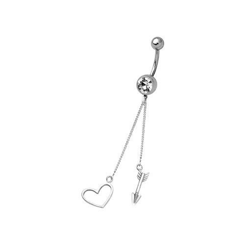 Sterling Silver Cupid's Arrow Belly Button Navel Ring FreshTrends,http://www.amazon.com/dp/B003WLXUKG/ref=cm_sw_r_pi_dp_eyBJsb0VV1DANQKG