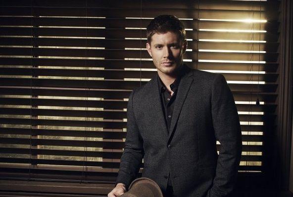 Supernatural Season 9 Dean And Suzy