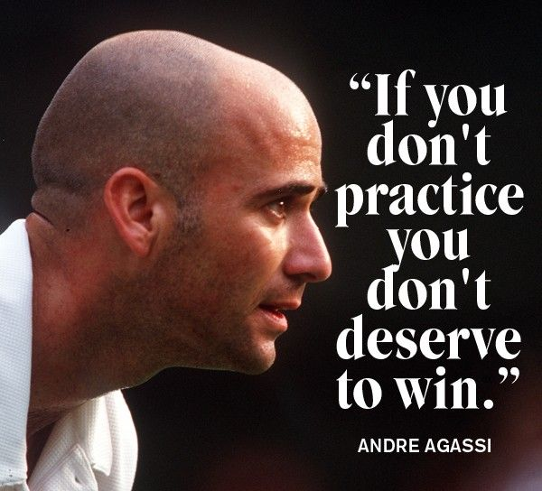 72 Most Inspirational Sports Quotes From Legends Tennis