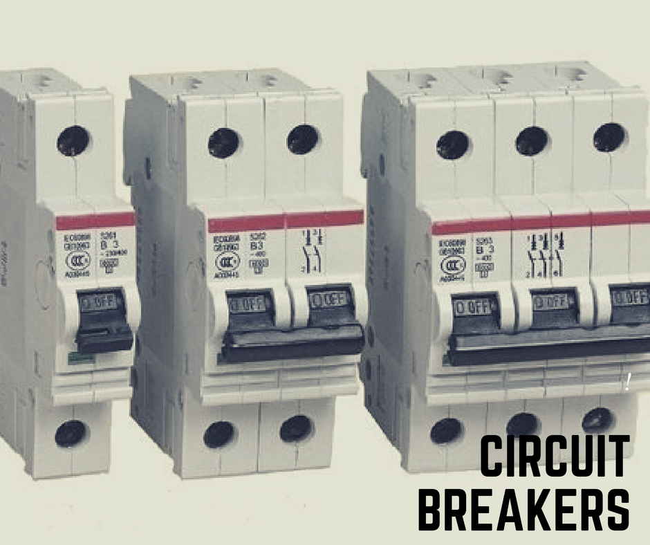 Bring Into Use Circuit Breaker Which Is An Electrical Switch Designed To Protect An Electrical Circuit From Damage Caused By Exc Breakers Best Computer Circuit