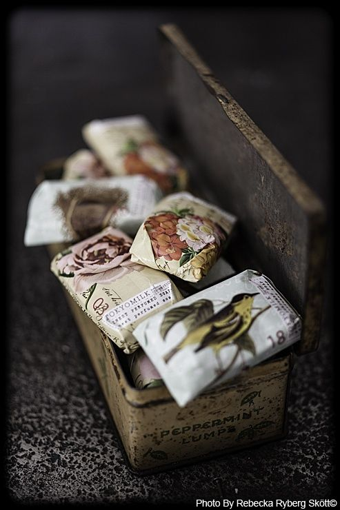 Rustic life gift wrapping ideas verpackung geschenke - Liebenswert dekorieren ...