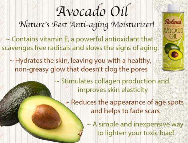 Nature's Best Anti-Aging Moisturizer