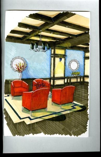 Interior Design Presentation Wiley Interior Design Interior
