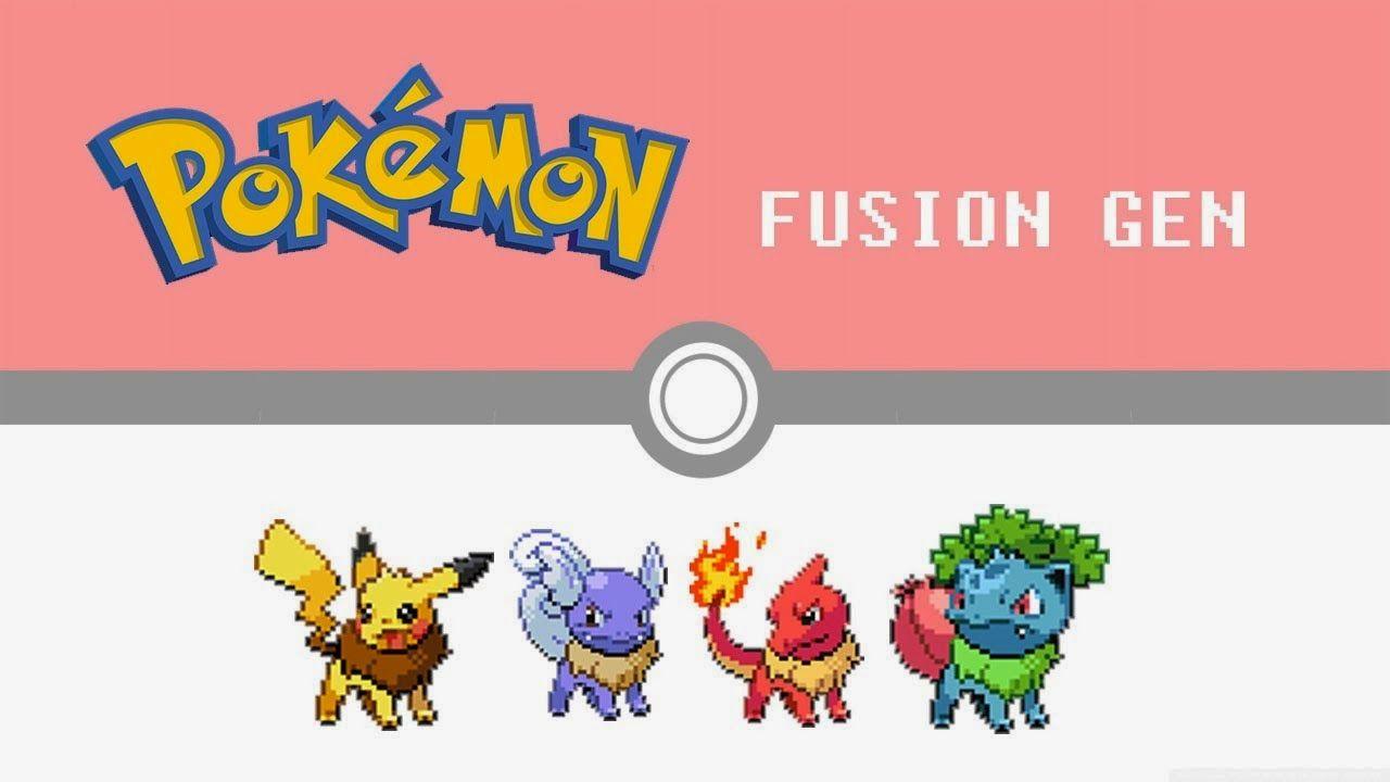 Pokemon Fusion Generator   Pokemon, Pokemon fusion, Generation