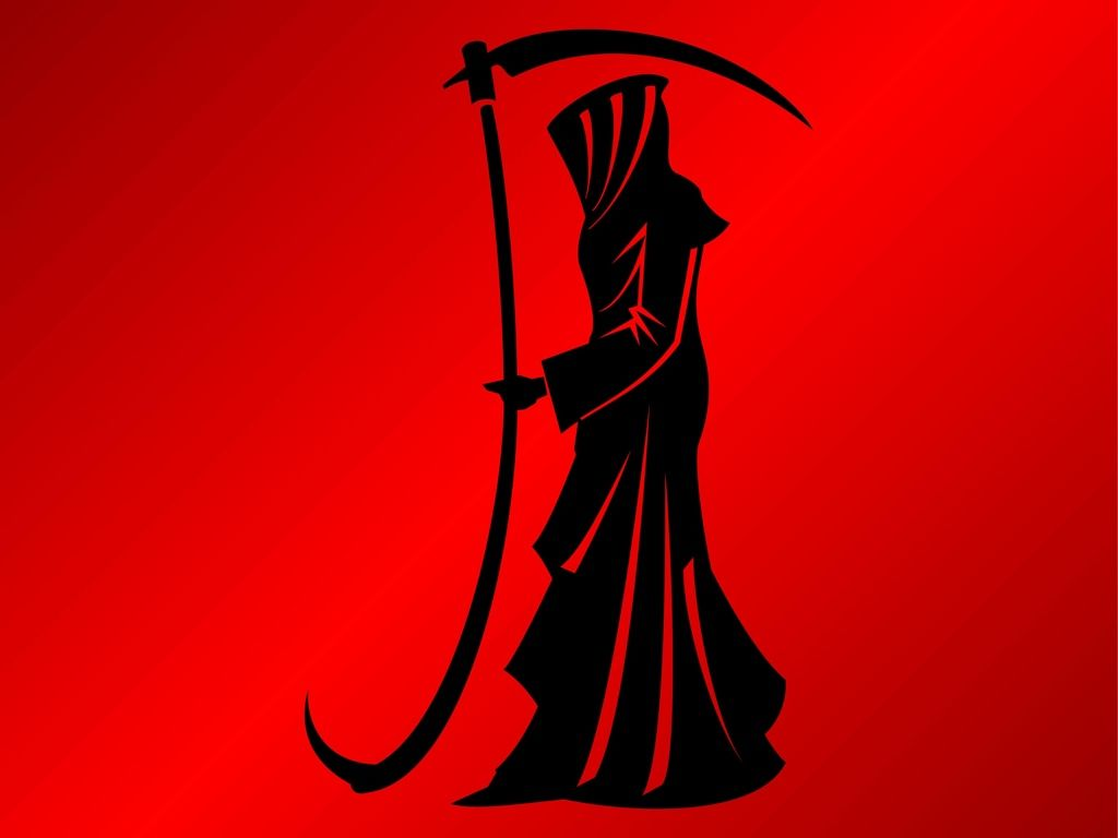 hight resolution of death reaper clipart clipart kid