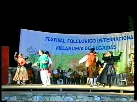 Folclore Andaluz 40 (Jota de Castillejar) -