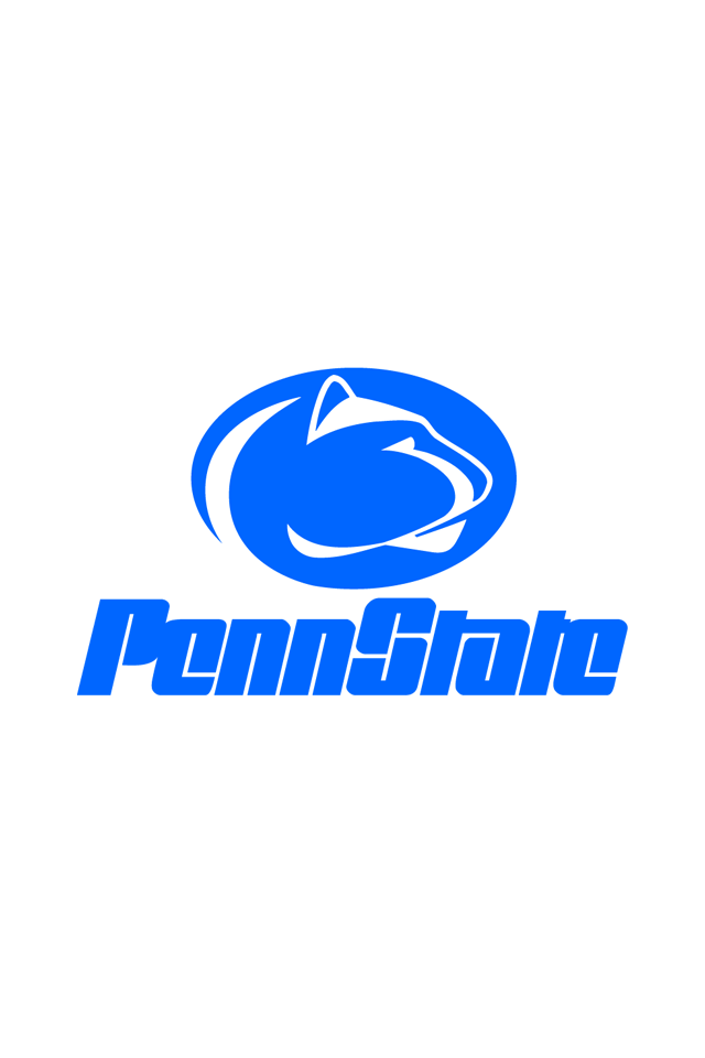 Free Penn State Nittany Lions Iphone Wallpapers Install In Seconds 21 To Choose From For Every Model Of Penn State Nittany Lions Penn State Logo Penn State