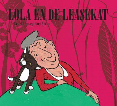 Lola en de Leasekat