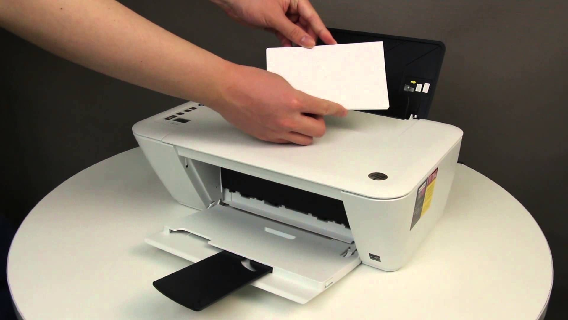 [FIXED] The Printer Out of Paper Error Problem Issue (100