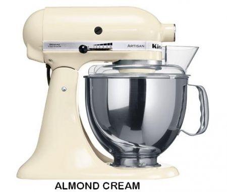 Kitchenaid Stand Mixer 5ksm150pse 220 240 Volts 50 Hz To