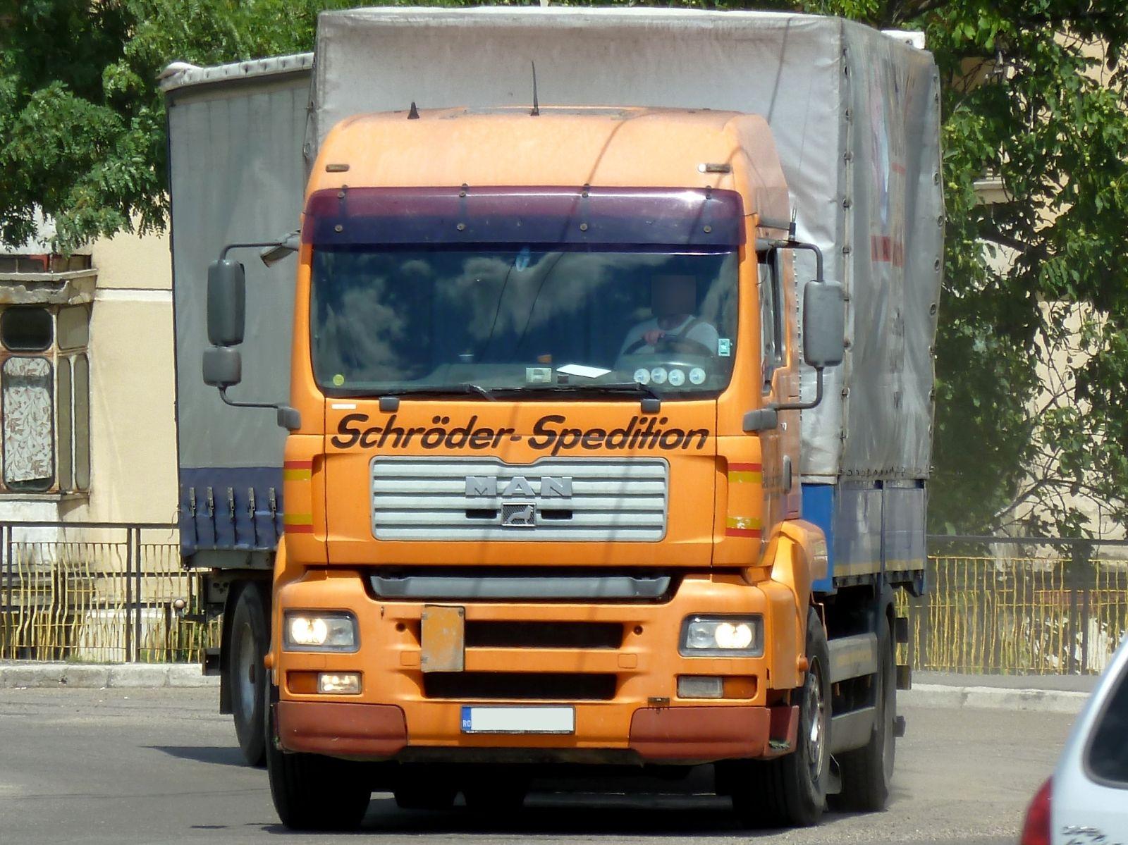 Volvo TG 410 A
