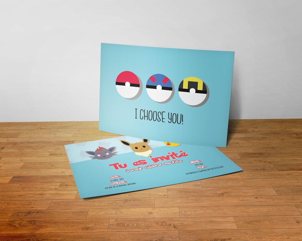 carte anniversaire : créer une carte d invitation - Carte Anniversaire Imprimier - Carte ...
