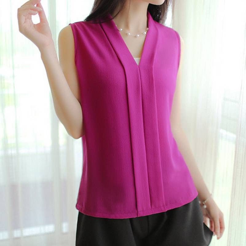 4600 Orders Price 6 19 New Fashion Women Chiffon Blouses Ladies Tops