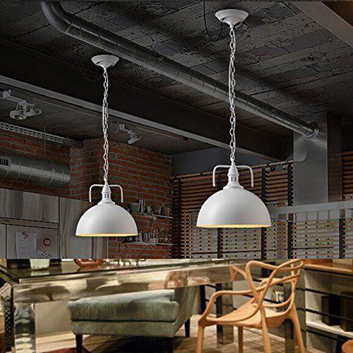 rtro industriel edison simplicit lustre vintage. Black Bedroom Furniture Sets. Home Design Ideas
