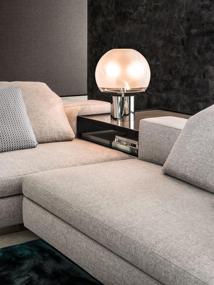 Www Minotti Furniture Lighting