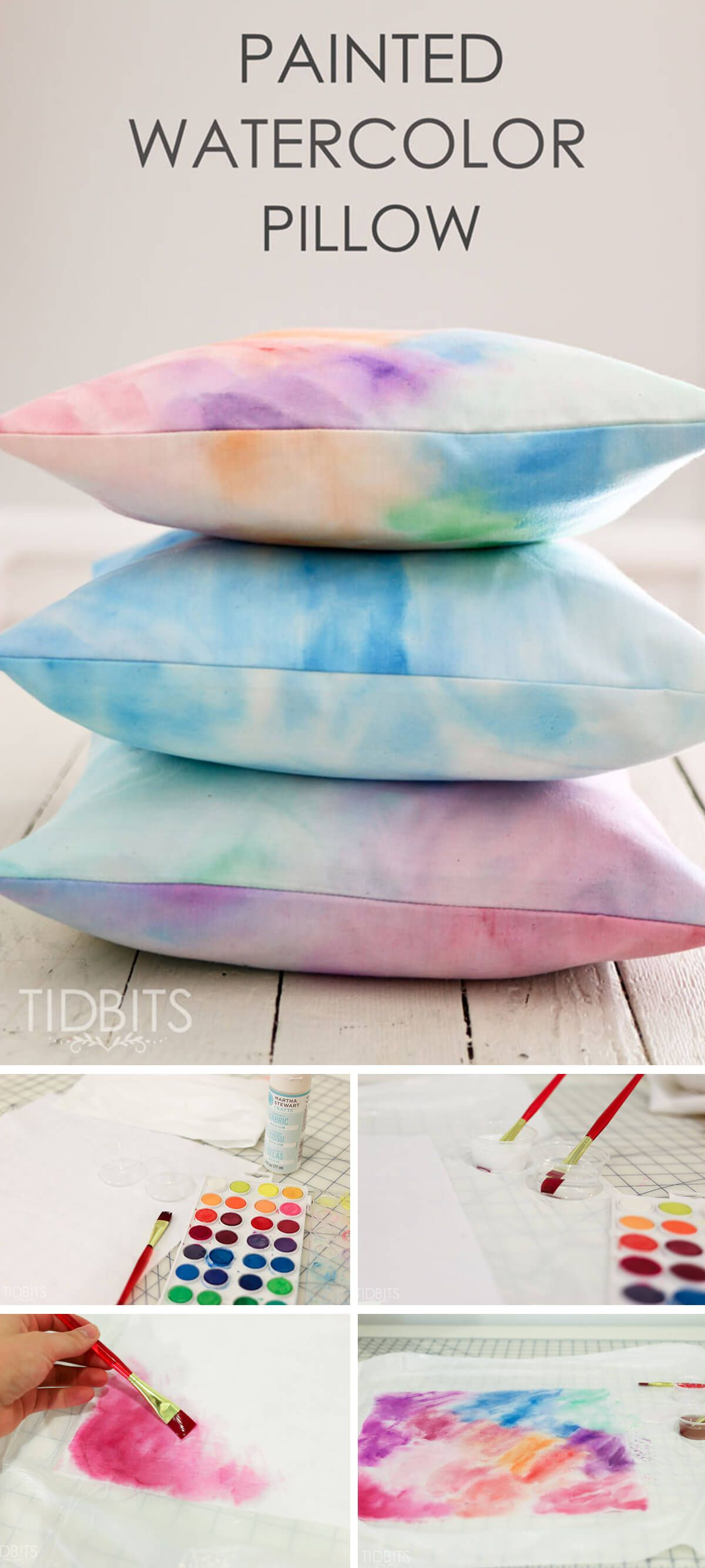 cute diy pillow ideas that can brighten any room pillows craft