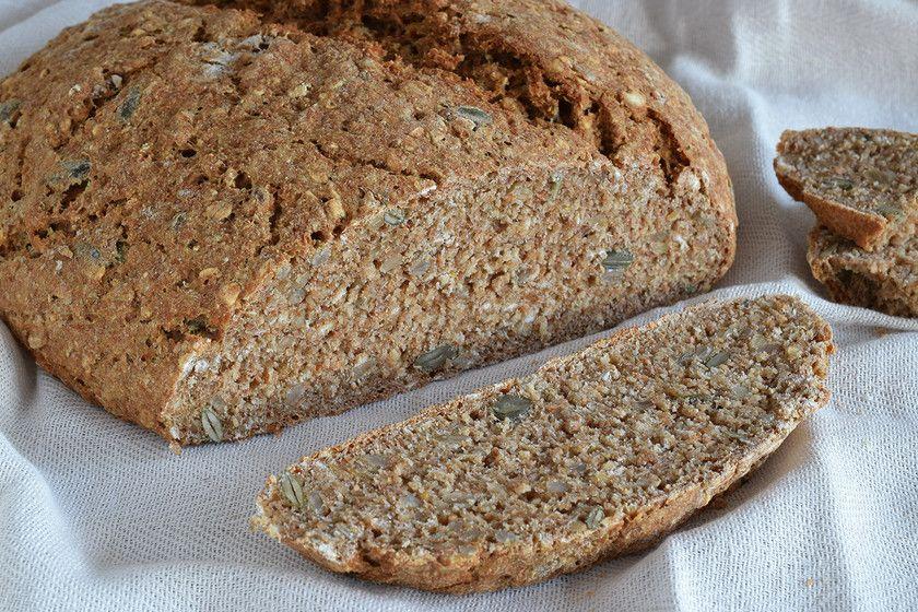 el pan de centeno es bueno para la diabetes tipo 2