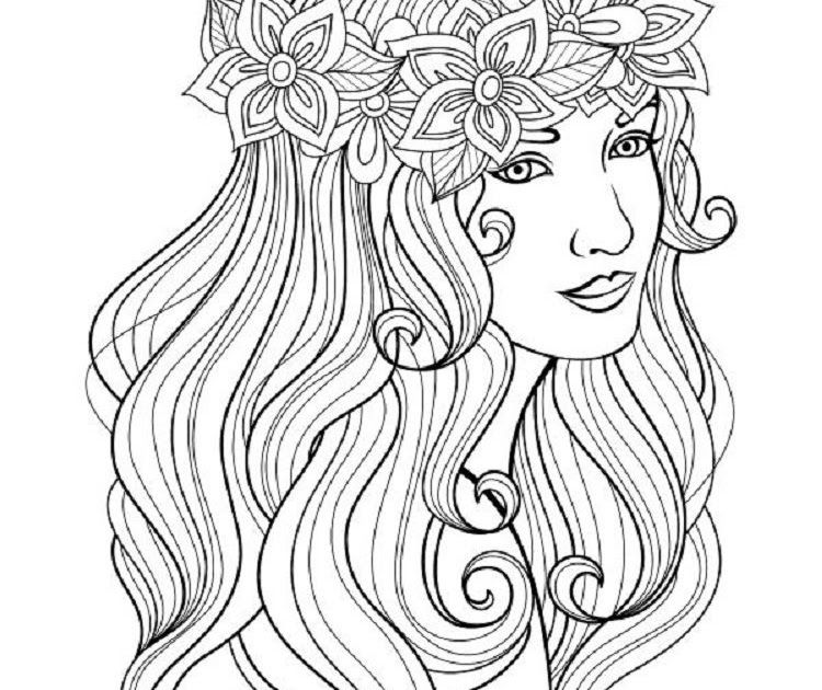 People Coloring Pages Printable People Coloring Pages Coloring Coloring Pages For Adults People People Coloring Pages Mermaid Coloring Pages Coloring Pages