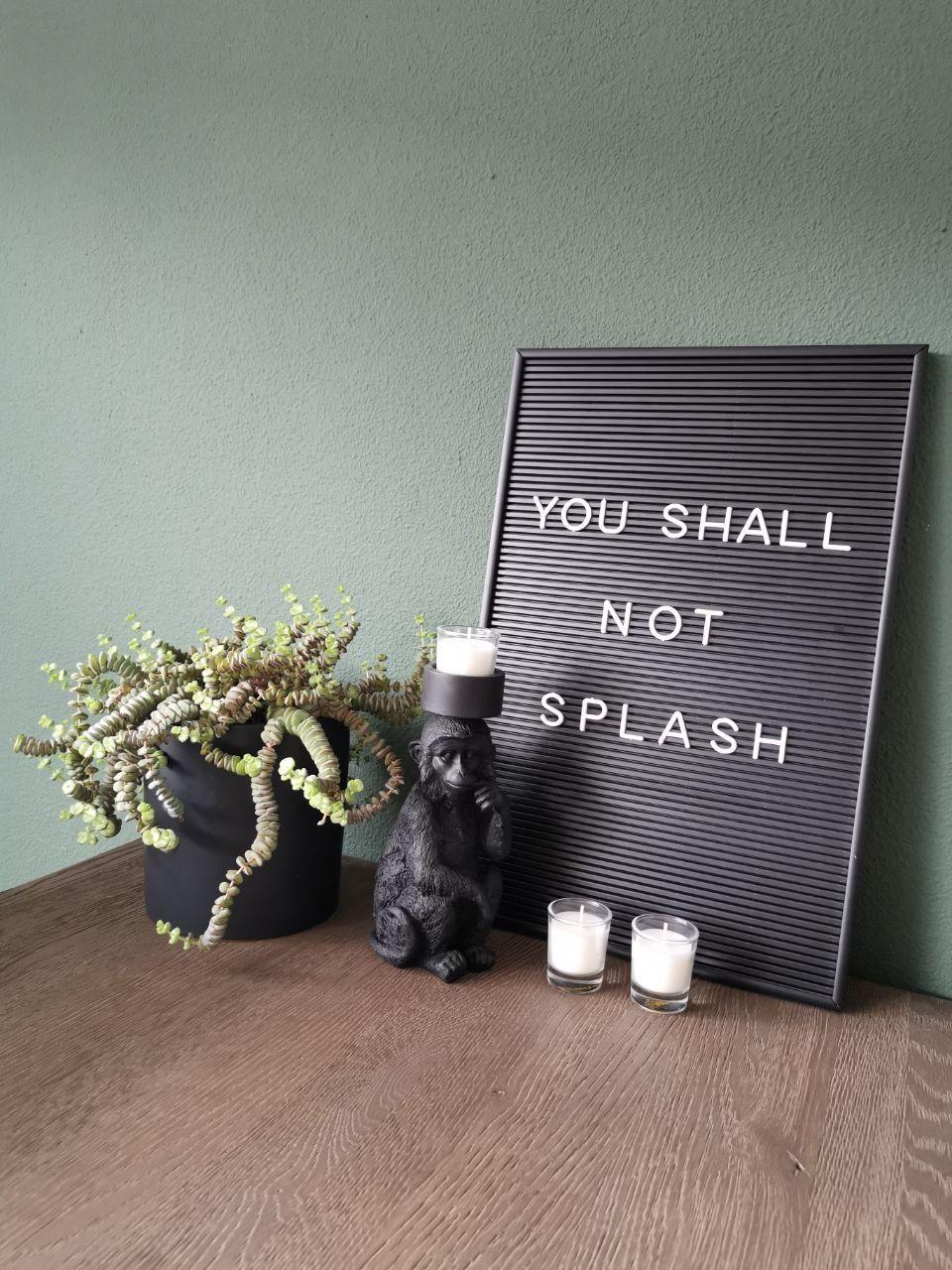 Wc quotes: 8x leuke teksten voor op het toilet