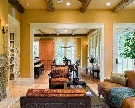 Elegant Living Room Decorating Ideas   Decorating   Pinterest ...