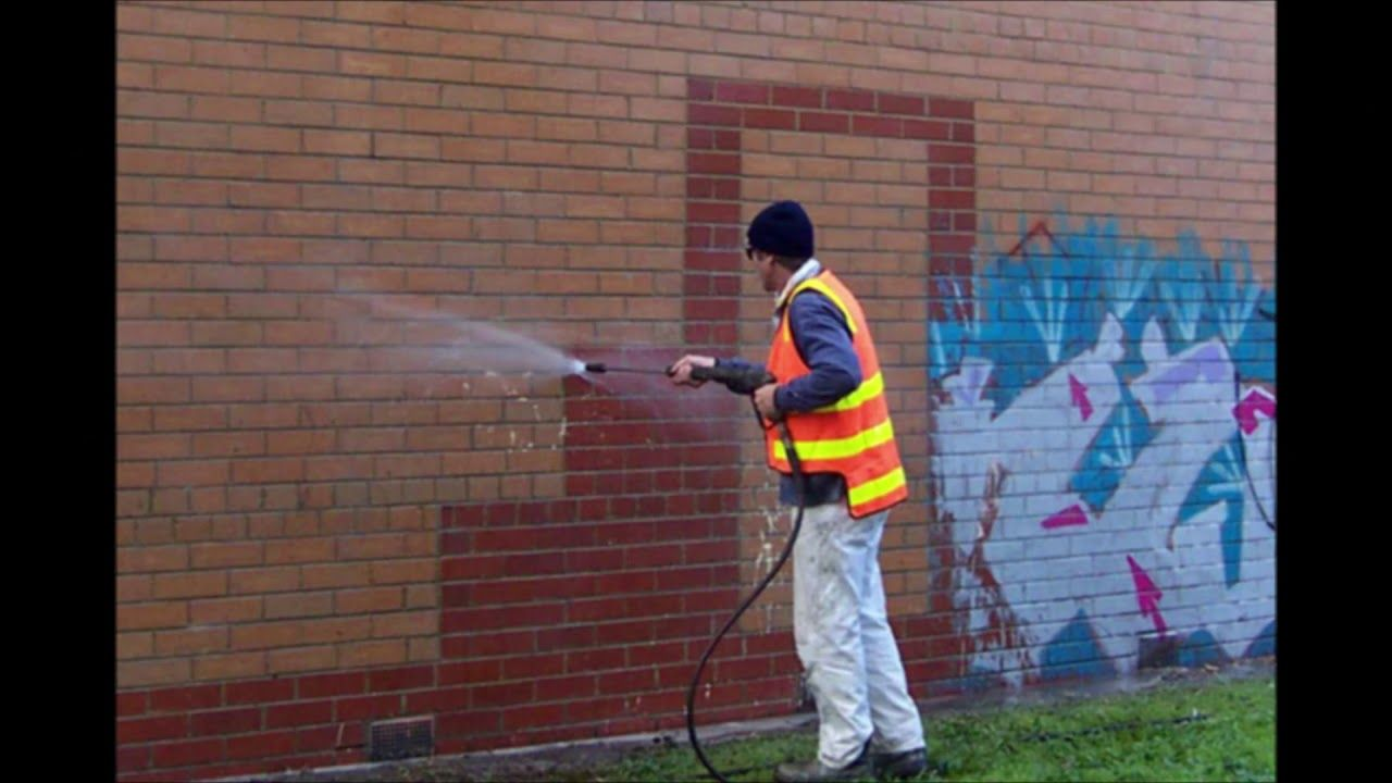 How Graffiti Removal Can Help Your Community