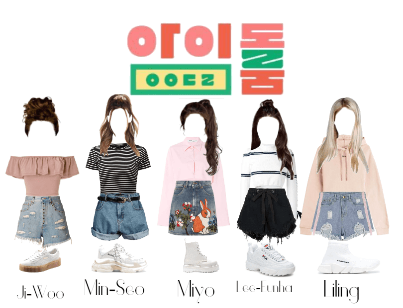Idol Room Kpop Fashion Outfits Kpop Outfits Cute Outfits
