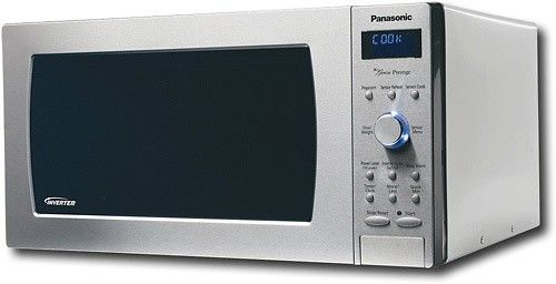 Panasonic Microwave Size Bestmicrowave