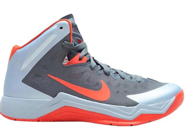 Inspección palma por ciento  Nike Zoom Hyperquicknes Gris/ Naranja , Nuevo color en nuestras tiendas 24  Segons   Zapatillas jordan, Nike zoom, Nike