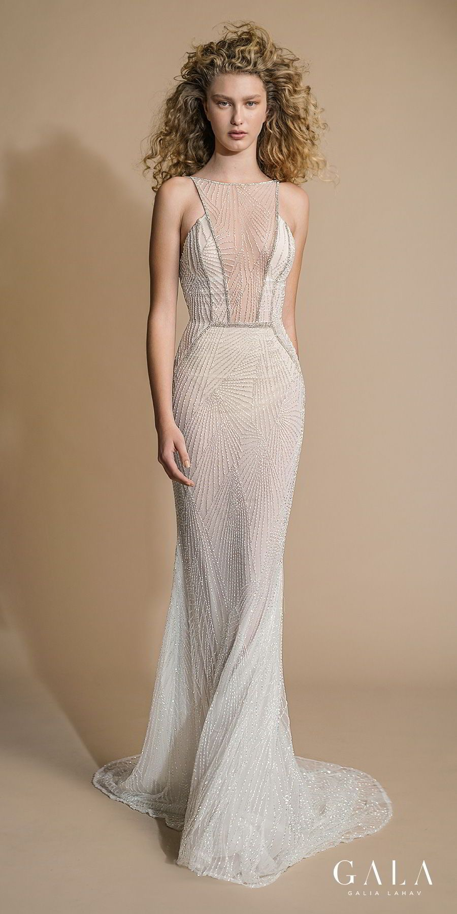 GALA by Galia Lahav Collection No. VI — These Wedding Dresses are ...