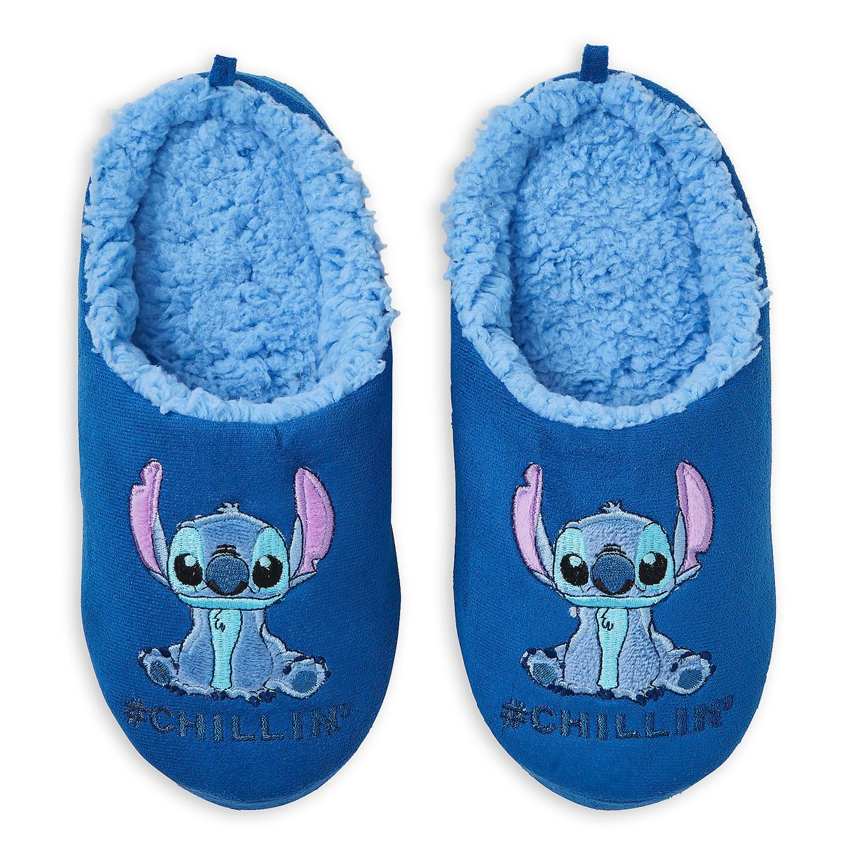 Lelo and stitch, Disney slippers