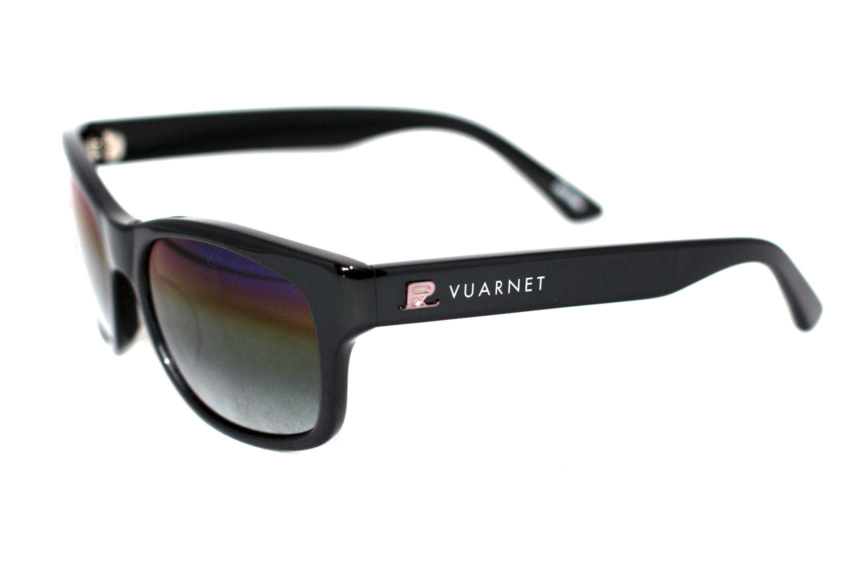 12e9b06a31 VUARNET SUNGLASSES VL1101 - BLACK