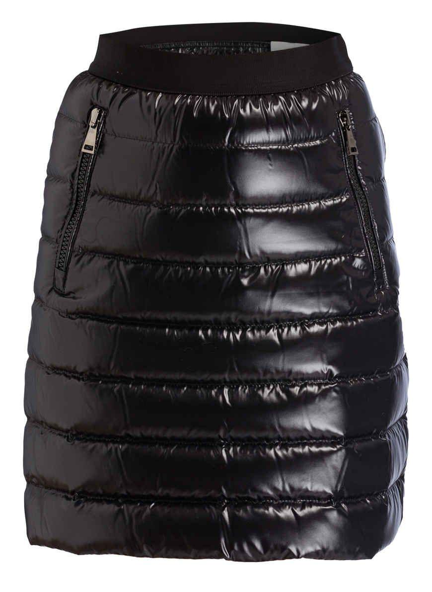 moncler daunenrock mit jacke