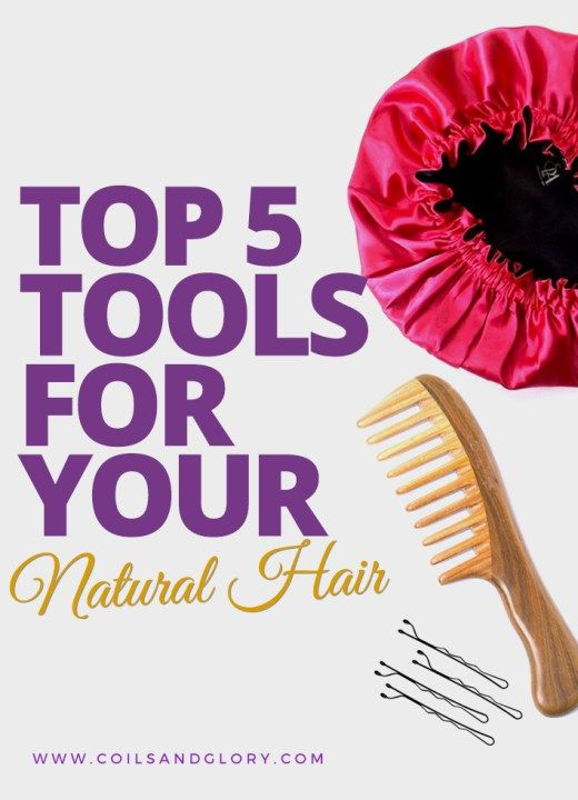 5 Best Styling Tools For Natural Hair Natural Hair Styles Cheap Hair Products Healthy Hair Care