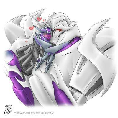 Tfp babyformers! x reader - { sound wave x reader } | Transformers