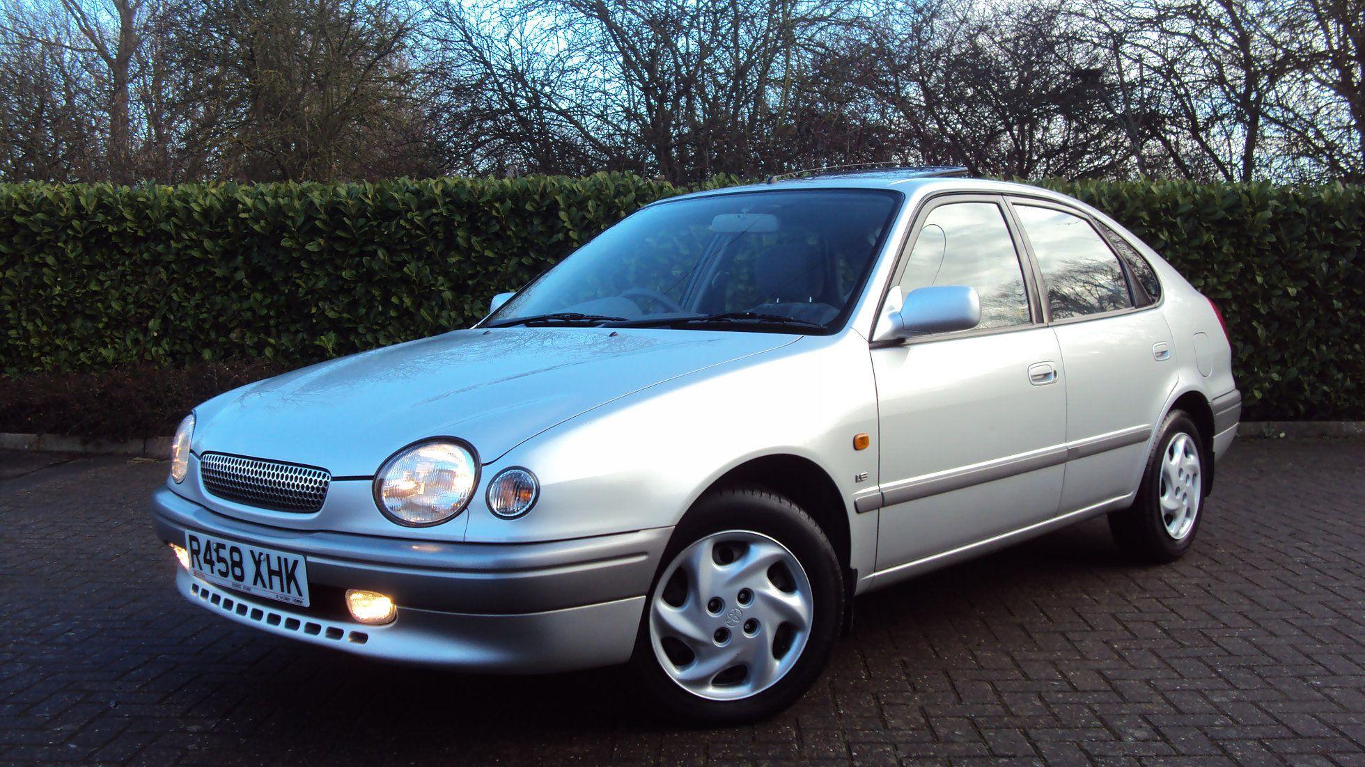 Kelebihan Kekurangan Corolla 1997 Harga
