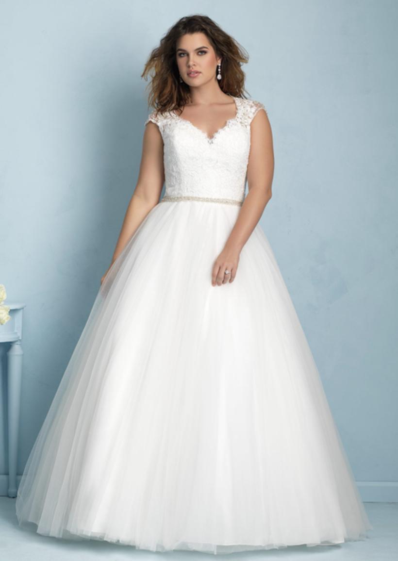 Talla 12 | Cosas para ponerme | Pinterest | Vestidos de novia ...
