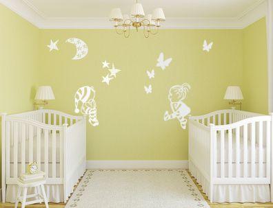 vinilos bebes para decorar nio y nia de forma muy especial descubre toda la