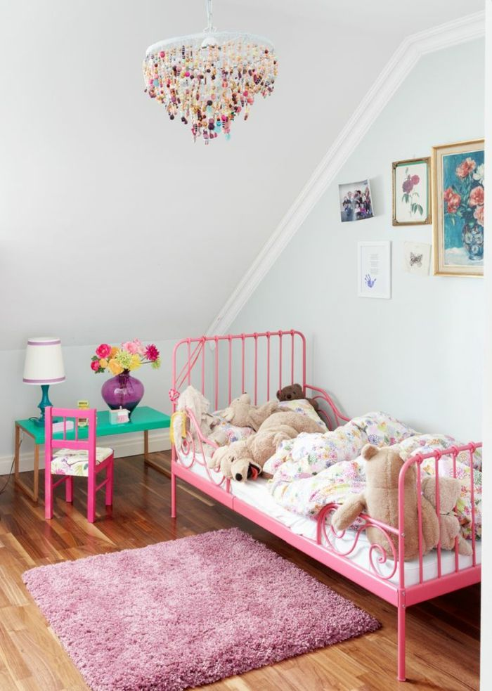 Kinderzimmerlampen sind echte Eyecatcher im Kinderzimmer