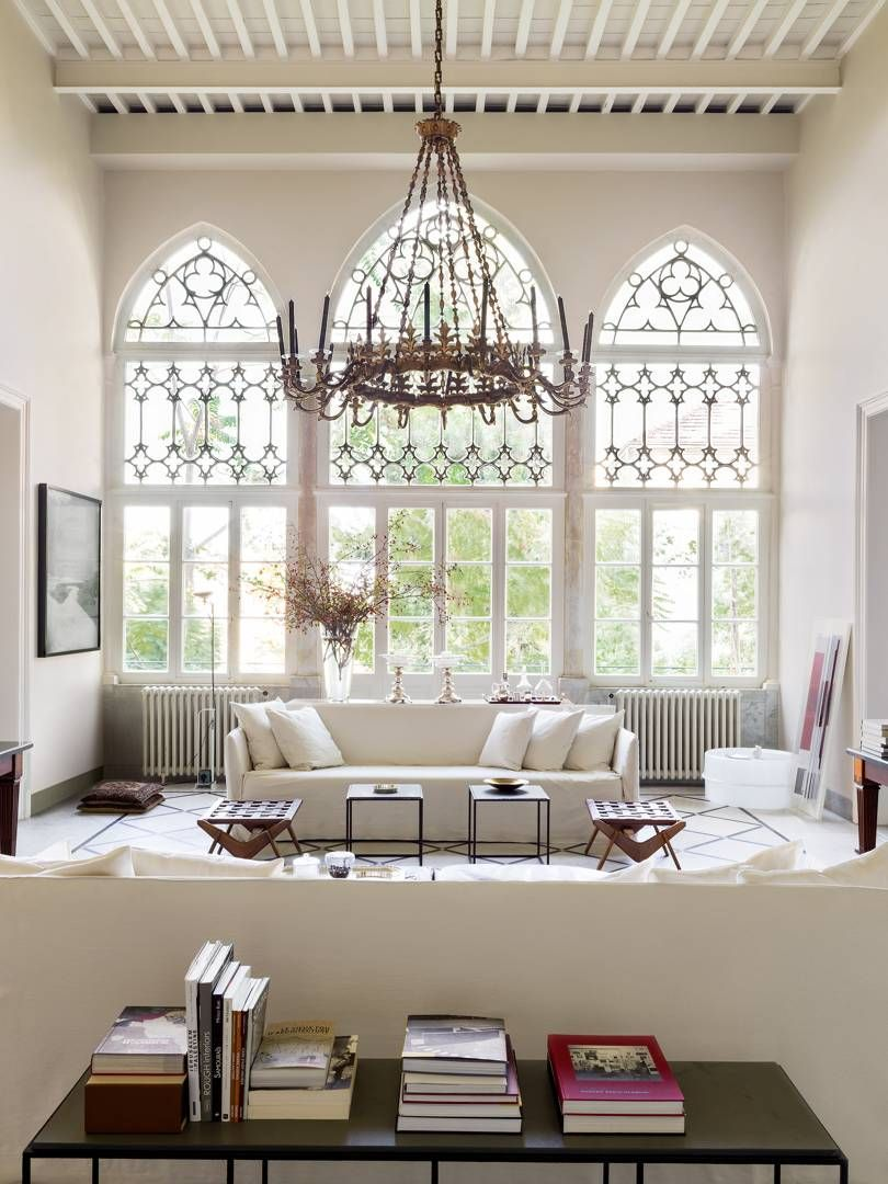 Let Our Editor Introduce You To The August Issue Traditional Interior Design Moroccan Decor Living Room Scandinavian Design Living Room