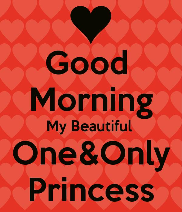 Good Morning Princess Latest Good Morning Images Good Morning Images Good Morning Beautiful