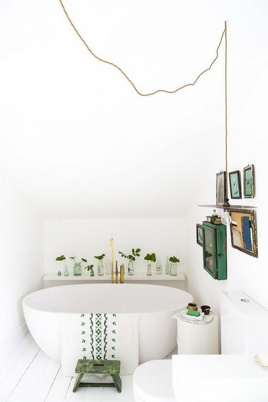 Épinglé par Katia Sanchez sur salle de bain Pinterest Salle de