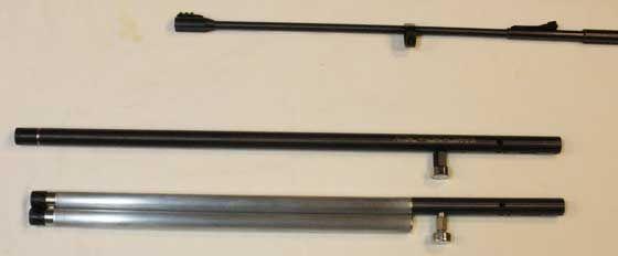 .22-caliber Lightweight Disco Double: Part 1 | Air gun blog - Pyramyd Air Report
