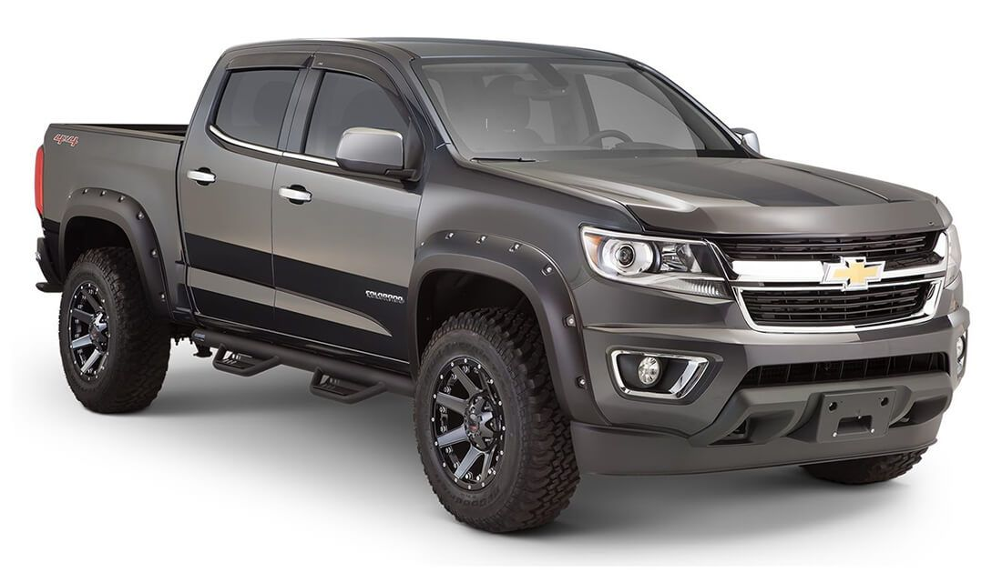 2019 Chevrolet Colorado Accessories Your Ultimate Guide