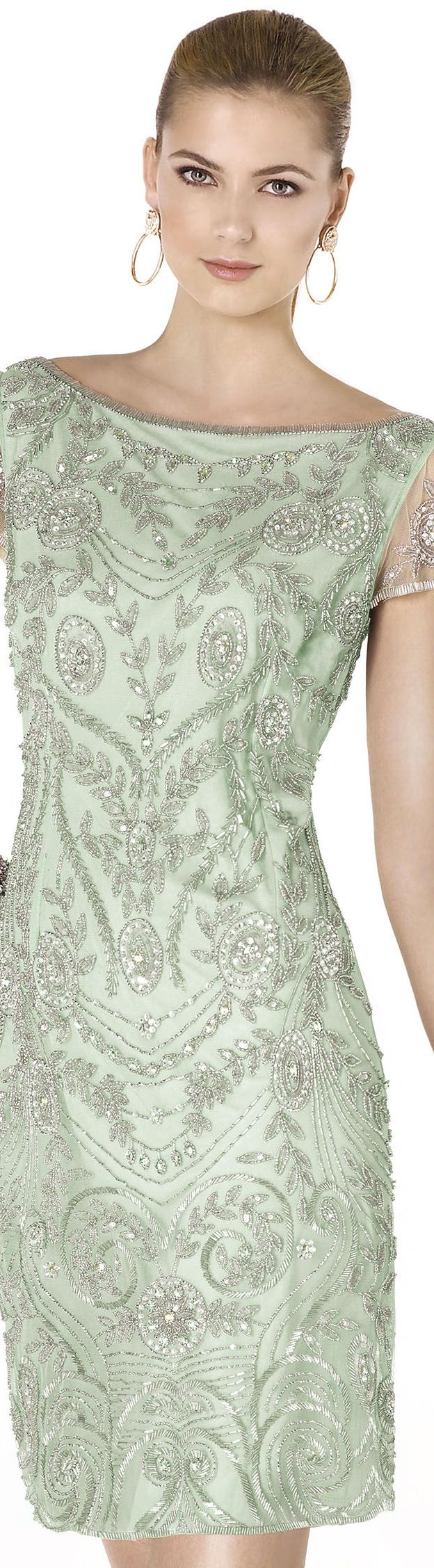 Pronovias 2015 Cocktail Dress Collection  jaglady